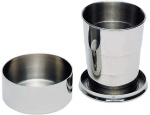 Ferrino COLLAPSIBLE CUP INOX